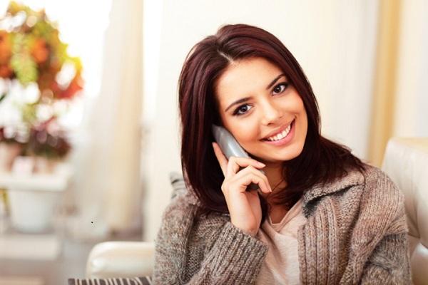 Come rispondere a telefono
