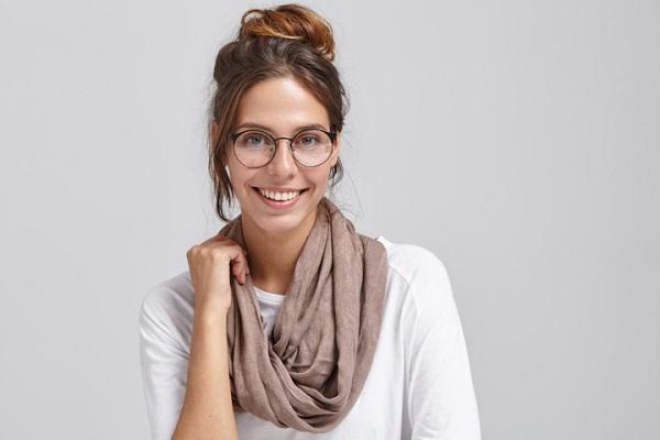 Sciarpe e foulard per la donna
