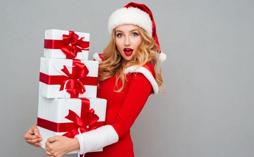 Offerte di Natale fino al 20%